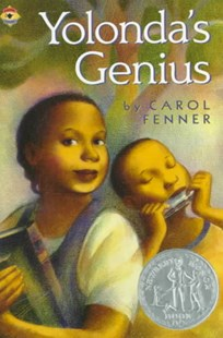 Yolonda's Genius by Carol Fenner, Raul Colon (9780689813276) - PaperBack - Children's Fiction Older Readers (8-10)