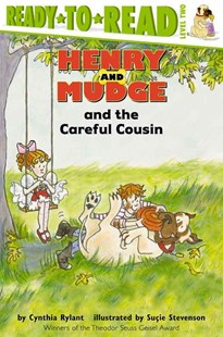 Henry and Mudge and the Careful Cousin by Cynthia Rylant, Suçie Stevenson (9780689813863) - PaperBack - Children's Fiction Intermediate (5-7)