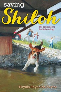 Saving Shiloh by Phyllis Reynolds Naylor, Barry Moser (9780689814600) - HardCover - Children's Fiction Older Readers (8-10)
