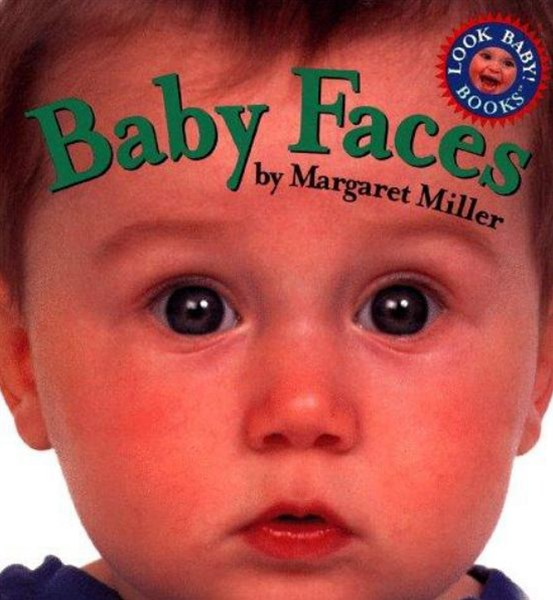Baby Faces: Look Baby! Books