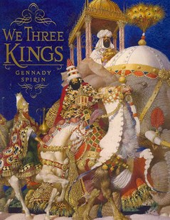 We Three Kings - Non-Fiction