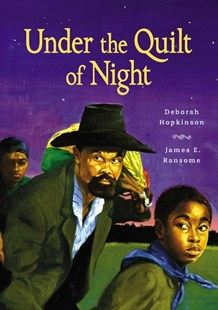 Under the Quilt of Night - Children's Fiction Older Readers (8-10)