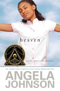 Heaven by Angela Johnson (9780689822292) - HardCover - Young Adult Contemporary