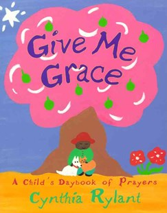 Give Me Grace - Non-Fiction