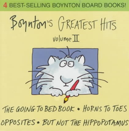 Boyntons Greatest Hits: Volume 2