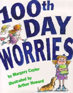 100th Day Worries - Non-Fiction Early Learning