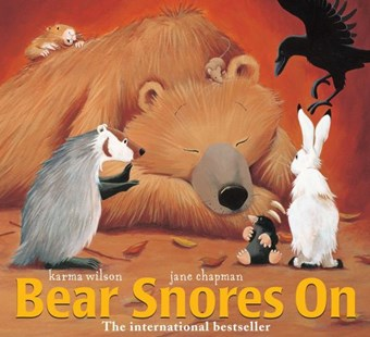 Bear Snores On - Children's Fiction Intermediate (5-7)