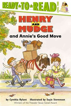 Henry and Mudge and Annie