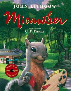 Micawber - Non-Fiction Animals