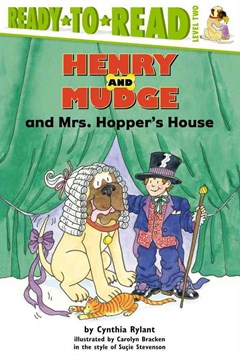 Henry and Mudge and Mrs. Hopper
