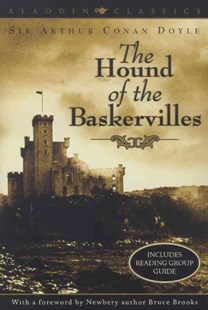 Hound of the Baskervilles by Sir Arthur Conan Doyle, Arthur Conan Doyle, Bruce Brooks (9780689835711) - PaperBack - Family & Relationships Family Dynamics