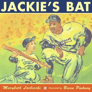 Jackie's Bat - Children's Fiction Intermediate (5-7)