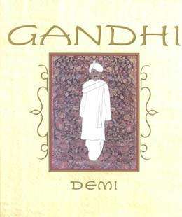 Gandhi - Non-Fiction Biography