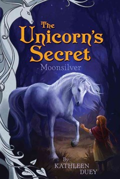 Moonsilver: Introducing The Unicorn