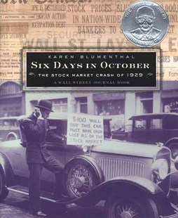 Six Days in October - History North America