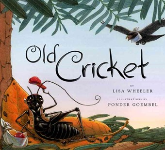 Old Cricket - Children's Fiction Intermediate (5-7)