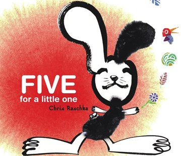Five For a Little One - Non-Fiction Animals