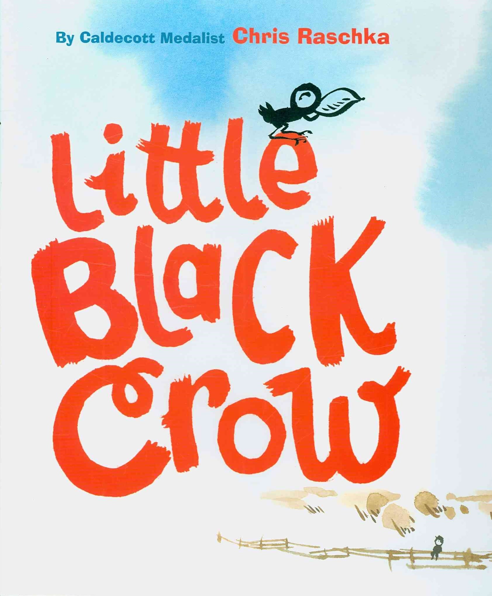 Little Black Crow