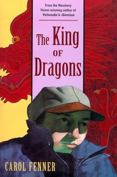 (ebook) The King of Dragons