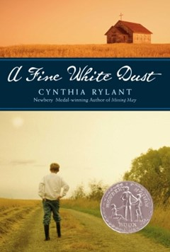 (ebook) A Fine White Dust