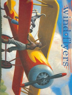 Wind Flyers - Non-Fiction History