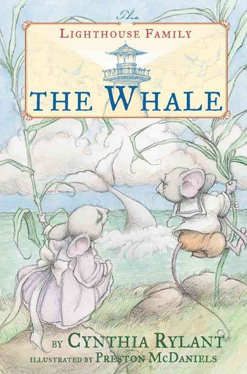 Lighthouse Family #2: The Whale