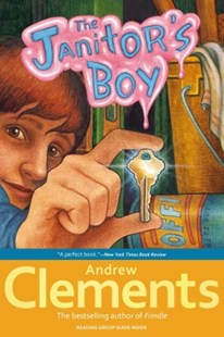 (ebook) The Janitor's Boy - Children's Fiction