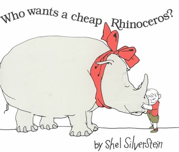 Who Wants a Cheap Rhinoceros? - Children's Fiction Intermediate (5-7)