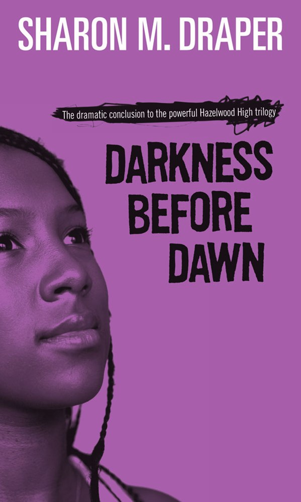 Darkness Before Dawn: hazelwood High #3