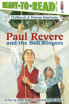 Paul Revere and the Bell Ringers