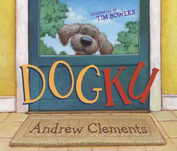 Dogku - Children's Fiction Intermediate (5-7)