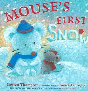 Mouse's First Snow - Non-Fiction Animals