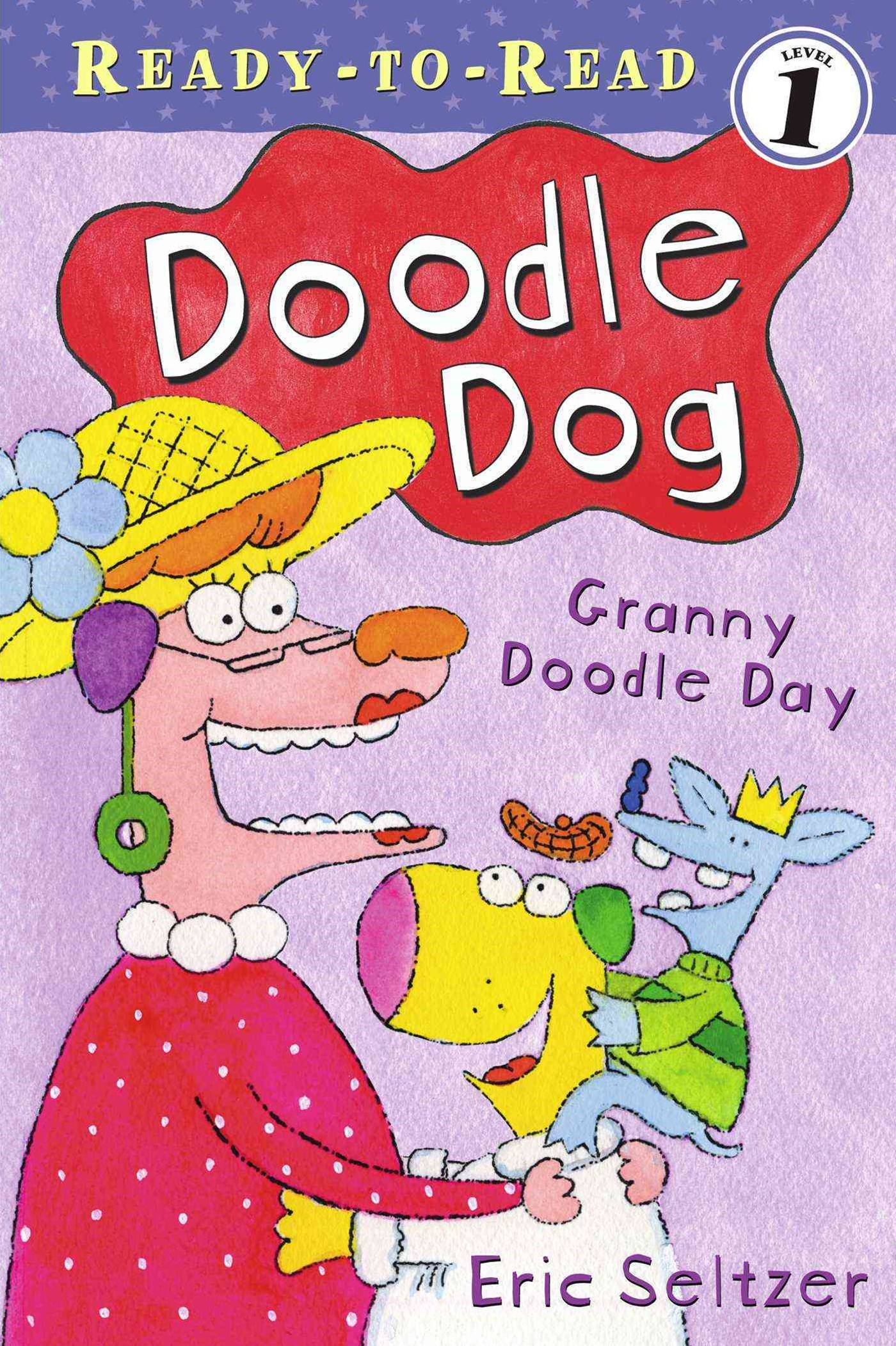 Granny Doodle Day