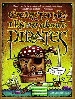 Everything I Know About Pirates