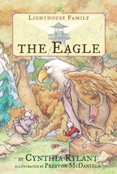 Lighthouse Family #3: The Eagle