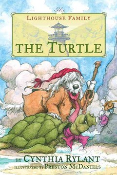 Lighthouse Family #4: The Turtle