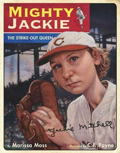Mighty Jackie - Non-Fiction Biography