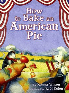 How To Bake an American Pie - Non-Fiction