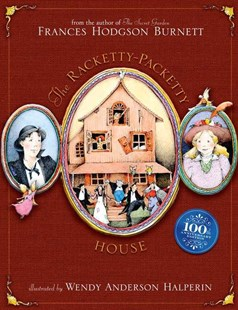 The Racketty-Packetty House - Children's Fiction Classics