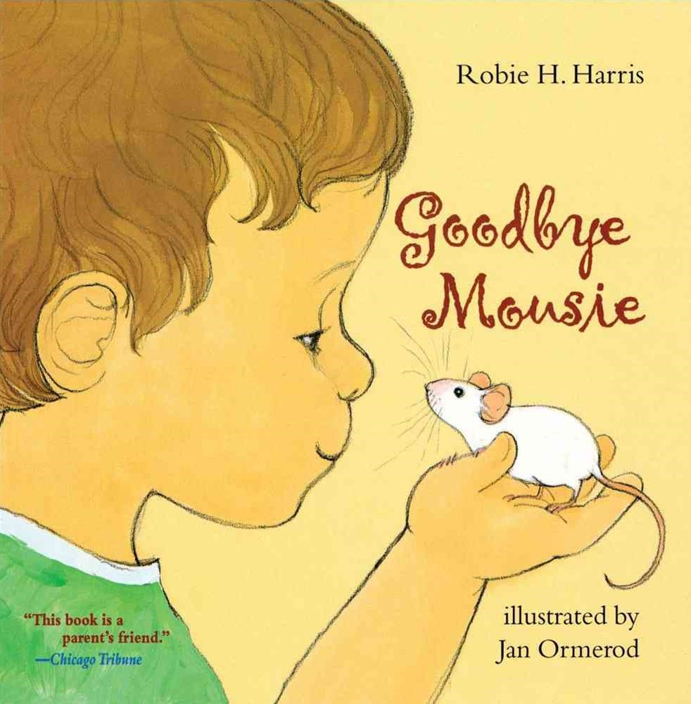 Goodbye Mousie