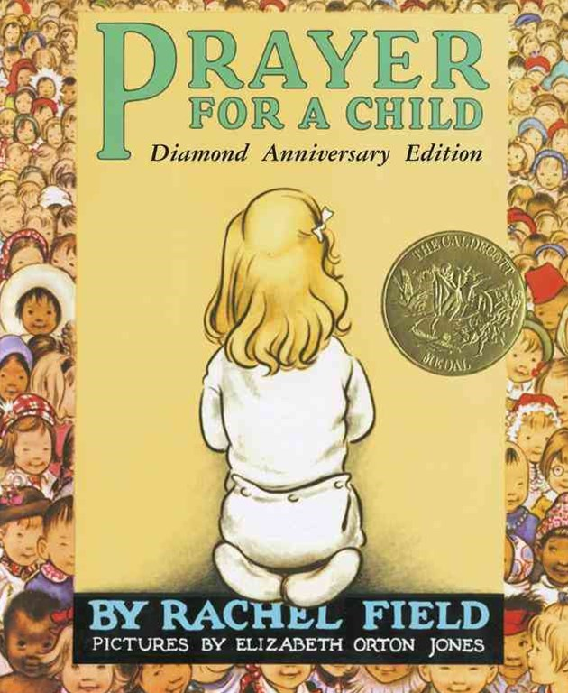 Prayer for a Child: Diamond Anniversary Edition