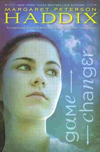 Game Changer by Margaret Peterson Haddix (9780689873812) - PaperBack - Young Adult Contemporary