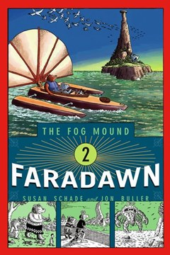 Faradawn: The Fog Mound Book 2