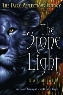 The Stone Light by Kai Meyer, Elizabeth D. Crawford (9780689877902) - PaperBack - Young Adult Contemporary