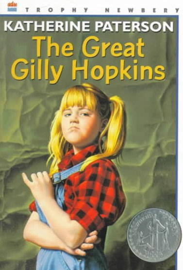 Great Gilly Hopkins