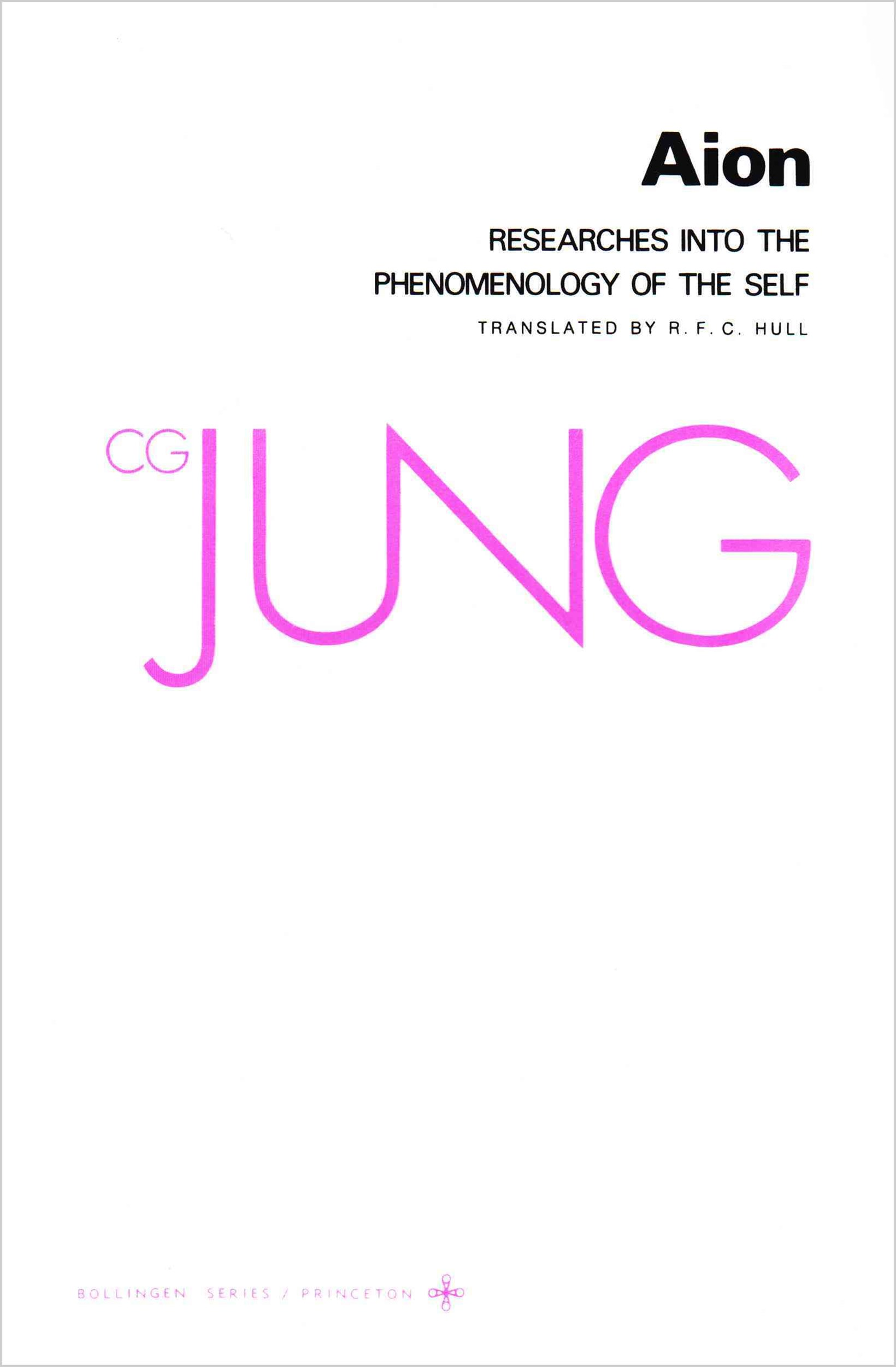 Aion - Researches into the Phenomenology of the Self