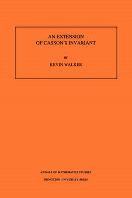 An Extension of Casson's Invariant
