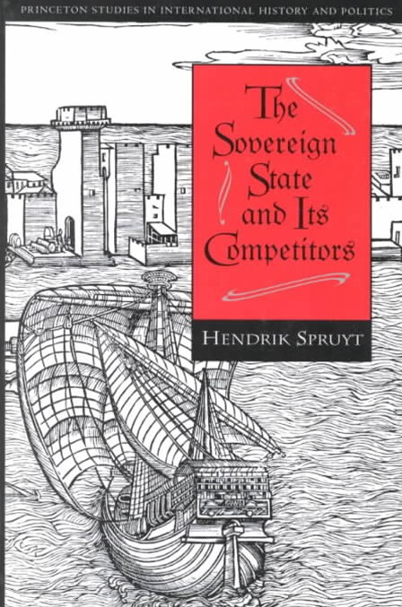 Sovereign State and Its Competitors