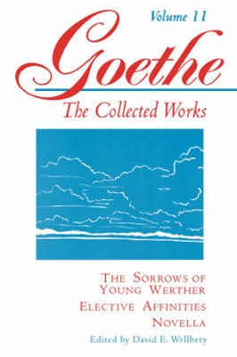 Goethe - The Sorrows of Young Werther