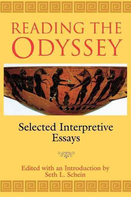 Reading the &quote;Odyssey&quote;